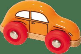 VILAC Drewniany samochód osobowy VW beetle