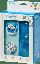 DR.BROWN´S Darčekový set modrý