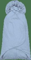 LODGER Zavinovačka Wrapper Clever Quilt – Silvercreek