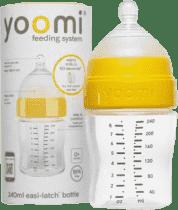 YOOMI Dojčenská fľaša 240ml