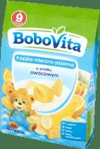 BOBOVITA Kaszka mleczna pszenna o smaku owocowym (230g)