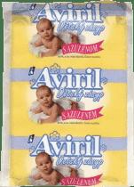 AVIRIL detský puder s azulenom 100g (vrecúško) - proti zapareninám