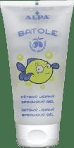 ALPA BATOLE Dětský sprchový gel 150ml