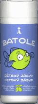 ALPA BATOLE Dětský pudr s extraktem olivy 100g - proti opruzeninám