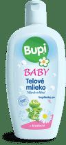 BUPI Dětské tělové mléko 200ml