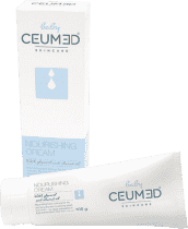 CEUMED Baby Lipo Cream 100g