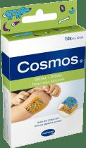 COSMOS náplasť detská 6cm x 1m