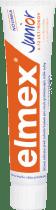 Pasta do zębów dla dzieci ELMEX Junior 6-12 lat 75ml