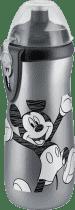 NUK Butelka PP Junior Cup DISNEY-Mickey 450 ml, szara