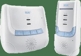 NUK Niania elektroniczna ECO Control