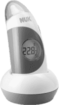 NUK Dziecięcy termometr 2w1