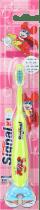 Signal Kids szczoteczka do zębów (3-6 lat) - dziewczynka