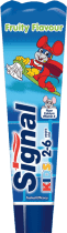 SIGNAL pasta dla dzieci Fruity 50 ml. (2-6 lat)