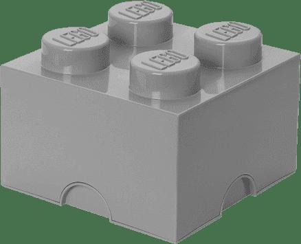 LEGO® Úložný box veľkosť 3 šedá