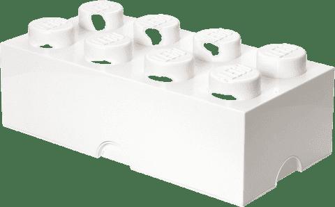 LEGO® Box do przechowywania rozmiar 4 biały