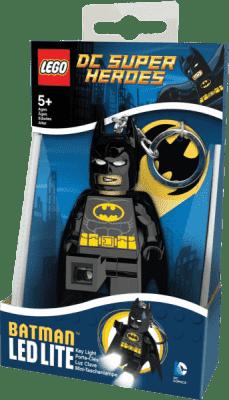 LEGO® DC Super Heroes Batman svietiace figúrka