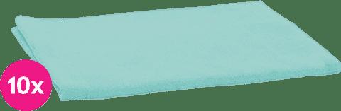 SCAMP Pleny bavlněné tyrkys 10ks