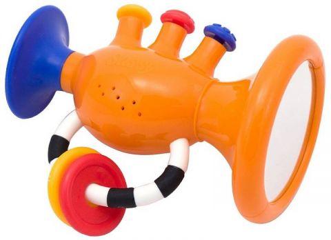 SASSY Hrajúce trumpeta