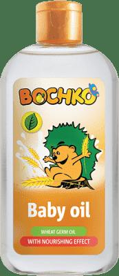BOCHKO Dětský olej z pšeničných klíčků 220 ml