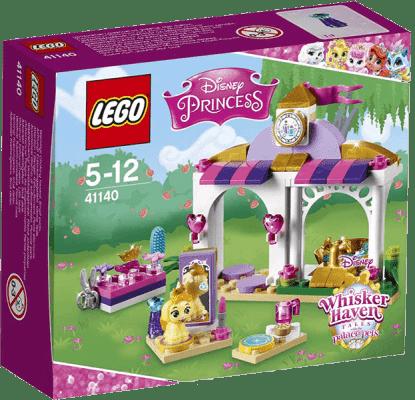 LEGO® Disney Princezny Daisyin salón krásy