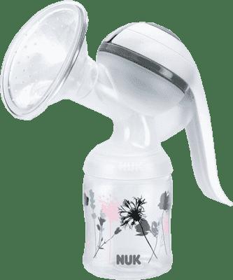 NUK Manuální prsní pumpa Jolie