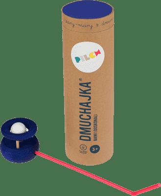PILCH Foukačka modrá