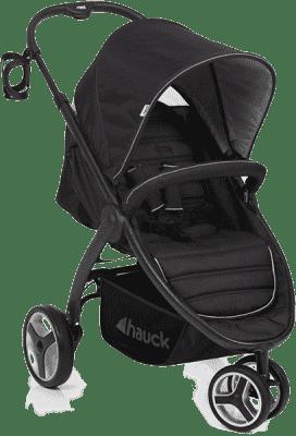 HAUCK Golfky Lift Up 3 black 2016