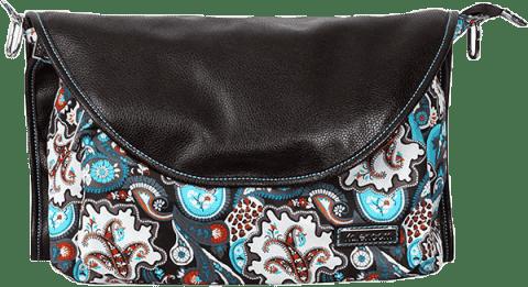 KALENCOM Přebalovací taška Sidekick Safari Paisley