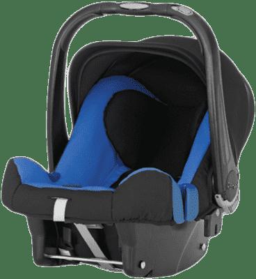 RÖMER Baby-safe Autosedačka plus BLUE SKY