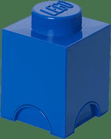 LEGO® Úložný box veľkosť 1 modrá
