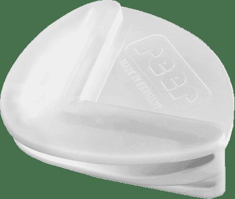 REER Ochrana rohov skleneného stola