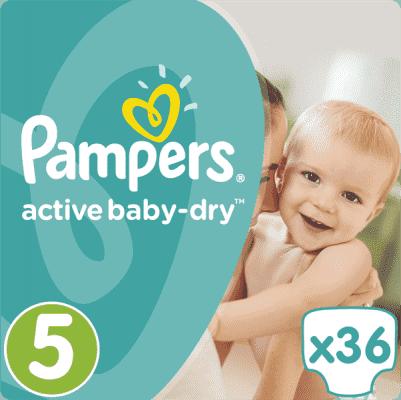 PAMPERS Premium Care 2 MINI 80ks (3-6kg) VALUE Pack - jednorazové plienky