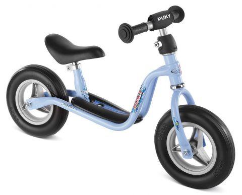 PUKY Odrážadlo Learner Bike Medium LR M, oceánska modrá