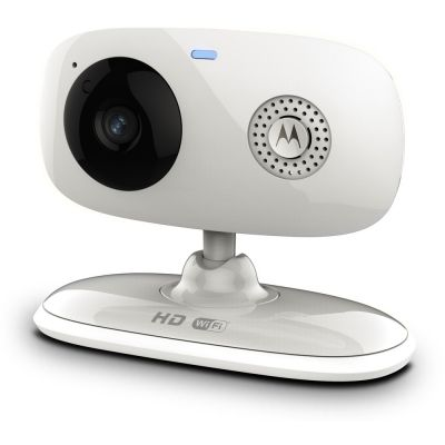 MOTOROLA FOCUS 66 HD - domáce monitorovacia kamera