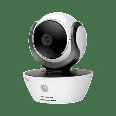 MOTOROLA FOCUS 85 HD - domowa monitorująca kamera