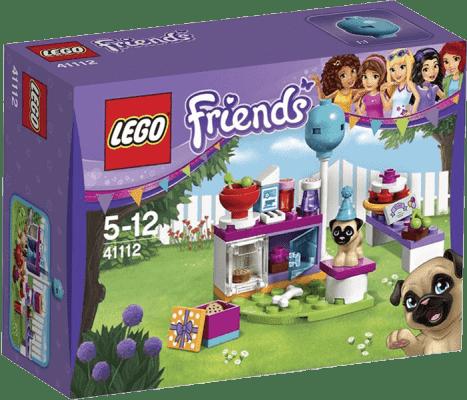 LEGO® Friends Imprezowe ciasta
