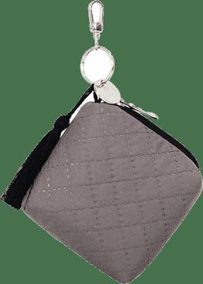 LULLALOVE Puzdro / taška pre mamičku, choco