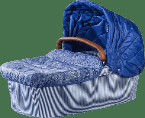 OILILY Hluboká korba – Blue