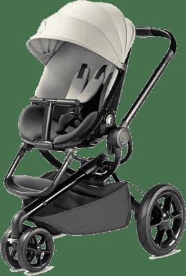 QUINNY Moodd Kočárek – Reworked Grey