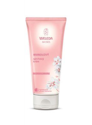 WELEDA Mandlový sprchový krém pro citlivou pokožku 200 ml