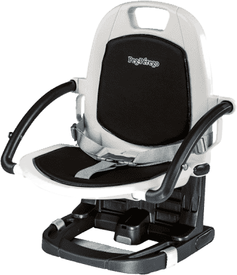 PEG-PÉREGO Přenosná židlička Rialto – Licorice