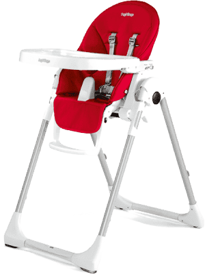 PEG-PÉREGO Krzesełko Prima Pappa Zero3 – Fragola