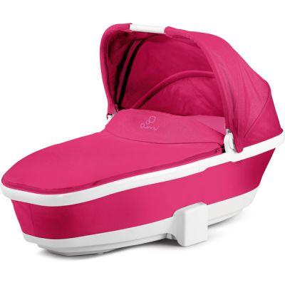 QUINNY Składana gondola – Pink Passion