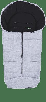 ABC DESIGN Śpiworek do wózka – graphite grey