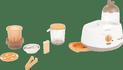 BABYMOOV urządzenie wielofunkcyjne Bébédélice, kolor brzoskwiniowy
