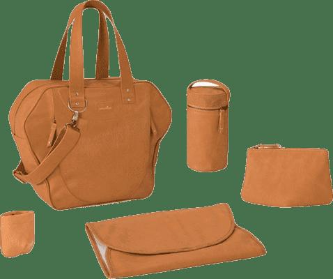 BABYMOOV prebaľovacia taška City Bag Savannah