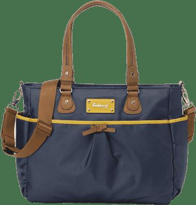 BABYMEL Přebalovací taška Lily Navy