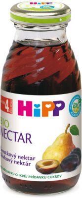 HIPP BIO Slivkový nápoj 200ml
