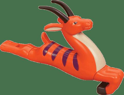 B-TOYS Gwizdek – antylopa