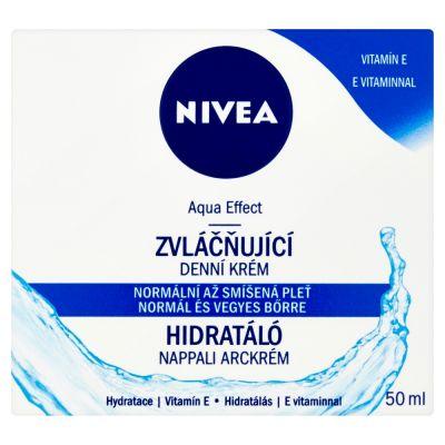 NIVEA Zvláčňujúci denný krém pre normálnu pleť 50ml